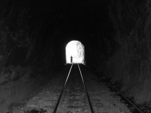dark-tunnel