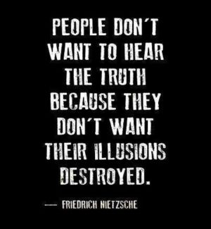 people-dont-want-to-hear-the-truth