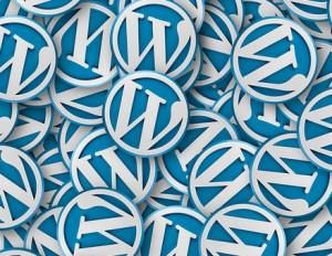 I like WordPress. A lot.